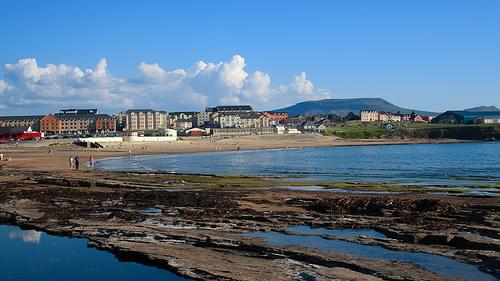 Donegal Bay & Bundoran, Ireland