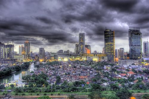 Jakarta #2