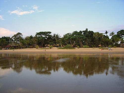 Bali Seminyak Beach