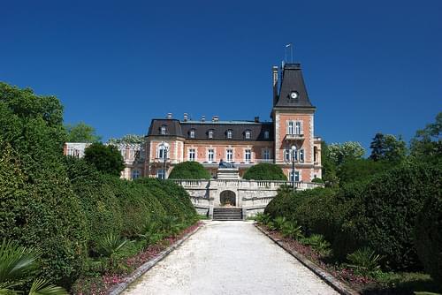 Evksinograd Palace