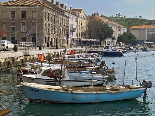 Senj (3) - Croatia - Croacia