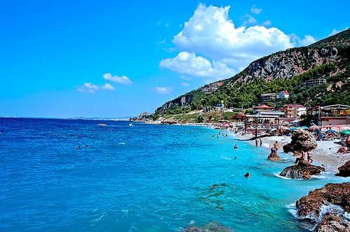 jonufer beach-vlore-albania