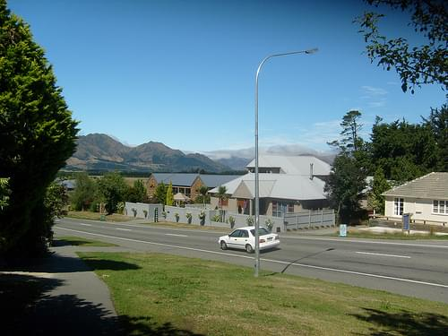 Hanmer Springs Views #6