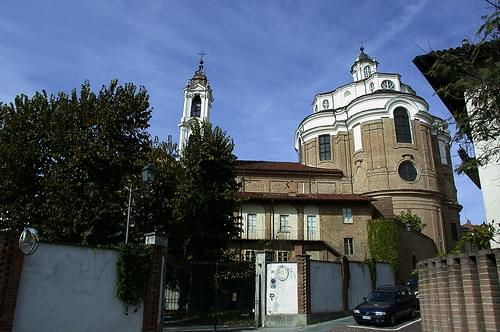 Bra Cathedral
