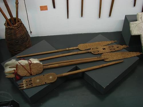 Museum stuff, Belgrade