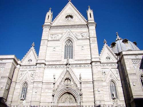 Il Duomo Naples 2