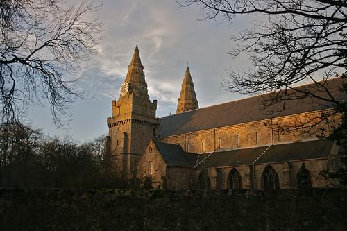 St. Machar's Cathedral, Aberdeen