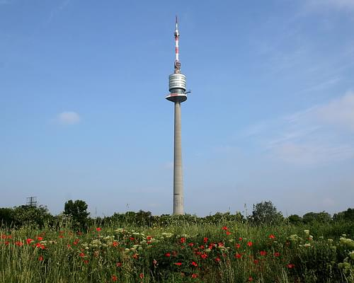 Danube Tower, Vienna