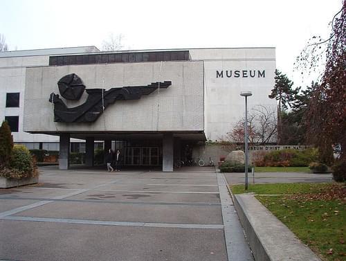 12-05-2003 Geneva, Natural History 0001