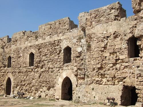 othello's castle 2