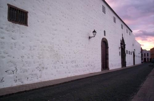 Convent of the Concepcionistas Franciscanas