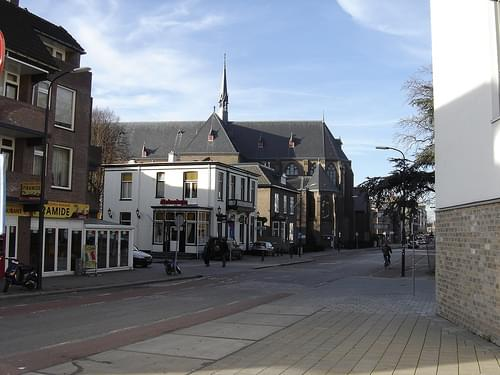 Historic Center, Apeldoorn