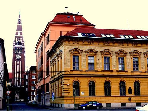 Szeged, Hungary 36