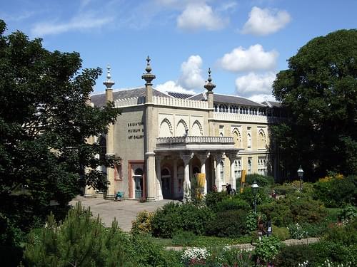 Brighton Museum and Art Gallery