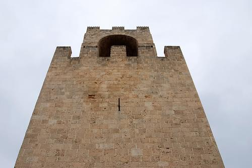 Tower of Marianus II, Oristano