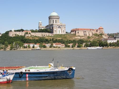 Esztergom, Basilica