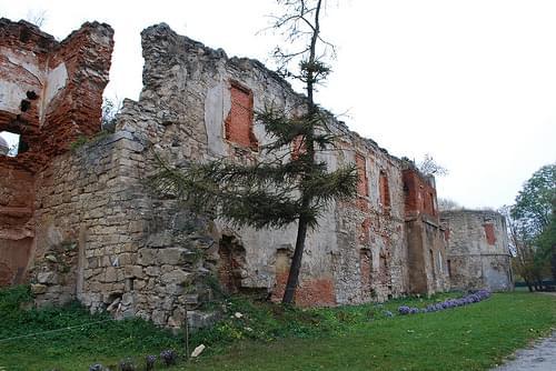Bereschaner Schloss