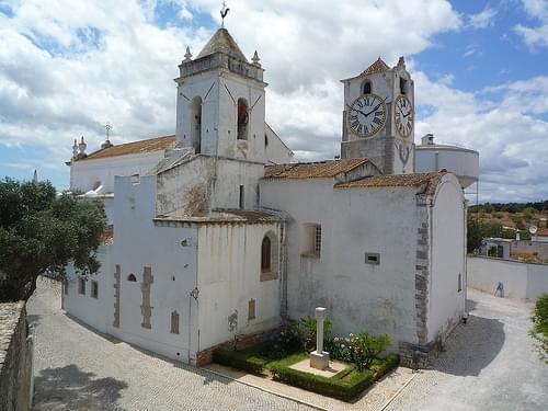 Church of Misericordia, Tavira