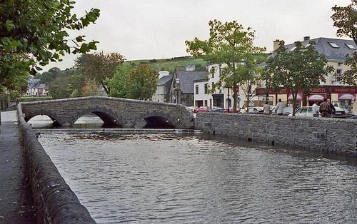 26 Westport, Ireland
