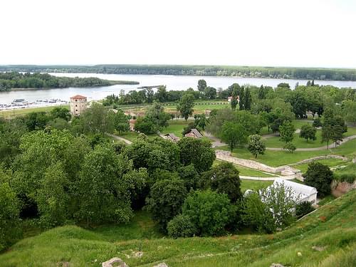 Kalemegdan park
