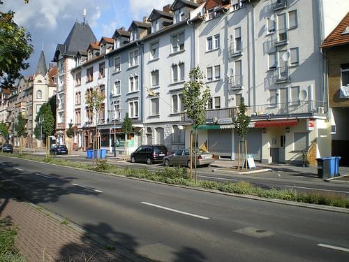 Hanau Lamboystrasse 008