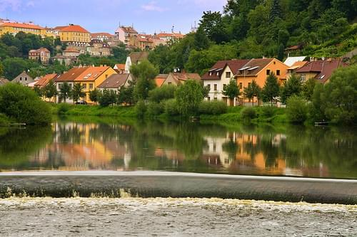 Tabor, Czech Republik