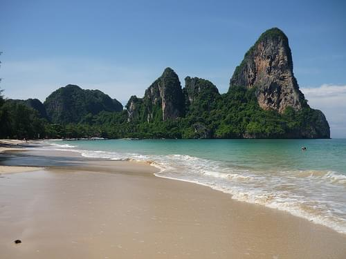 A Week On Railay Beach (12)