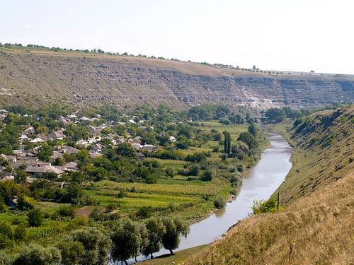 Orhei Vechi, Moldova