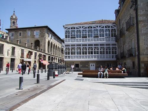 Derinter 09, Vitoria-Gasteiz