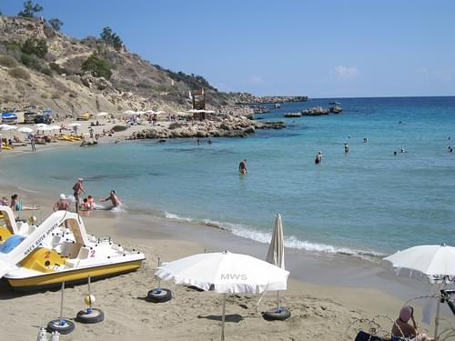 Zypern 2009