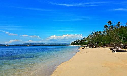rci beach