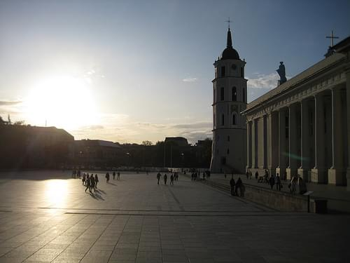 Kathedraalplein