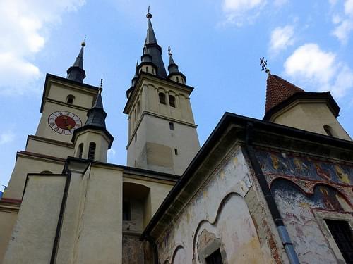 St Nicolas Biserica - 20
