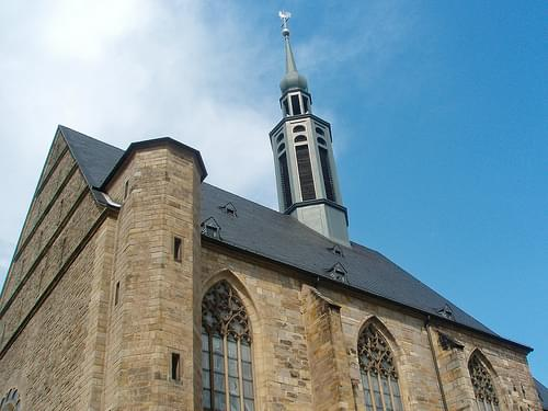 St. Reinold's Church, Dortmund