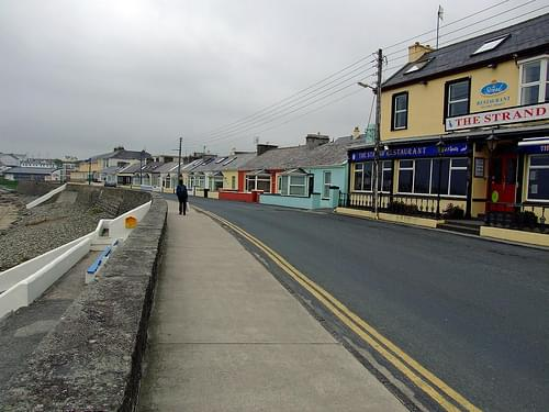 Historic Center, Kilkee