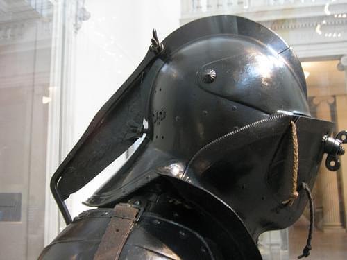 Jousting Armor (Rennzeug).