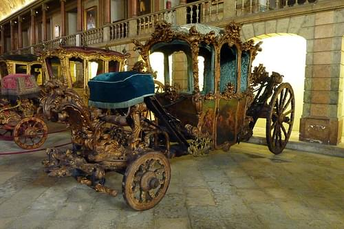 National Coach Museum, Lisbon