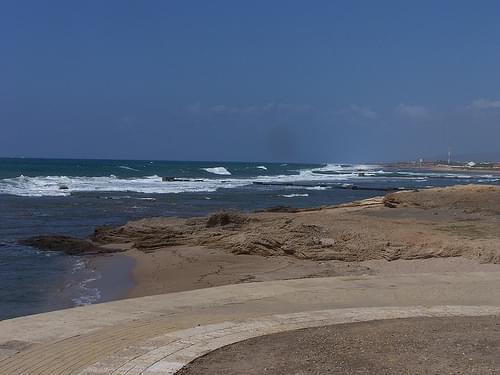 Beach, Acre