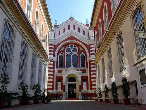 Brasov Sinagoga