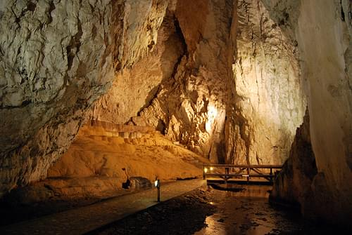 Stopica cave