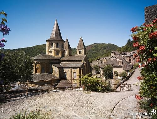 Treasury of Conques
