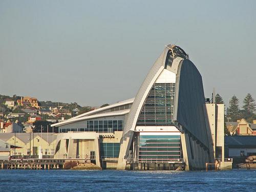 Maritime Museum of WA