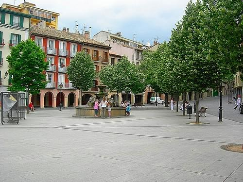 Town Center, Estella