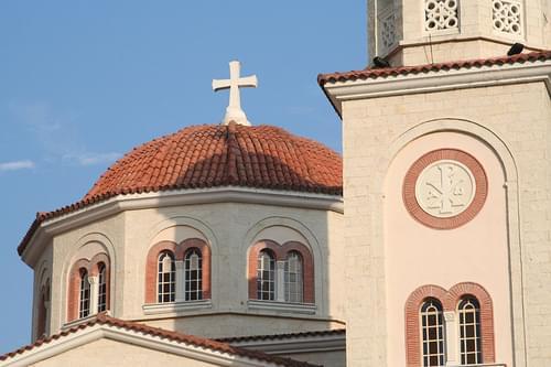Orthodox Church II