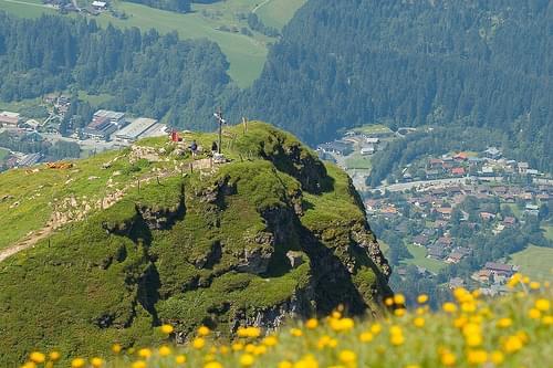 Kitzbuheler Horn Summit