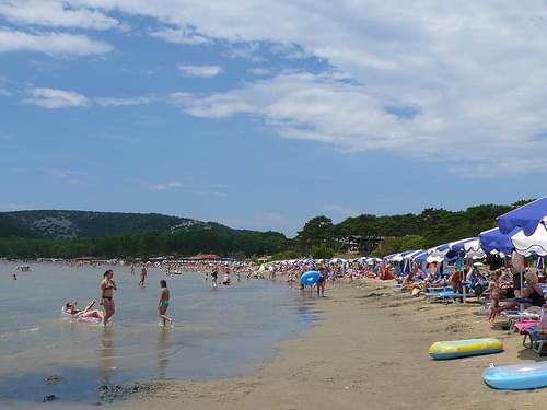 Paradise Beach, Lopar