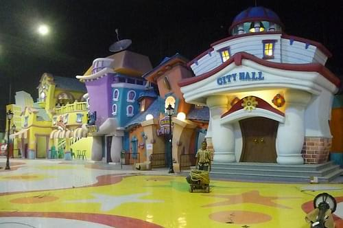 Exclusive Sneak Preview: Trans Theme Park Makassar