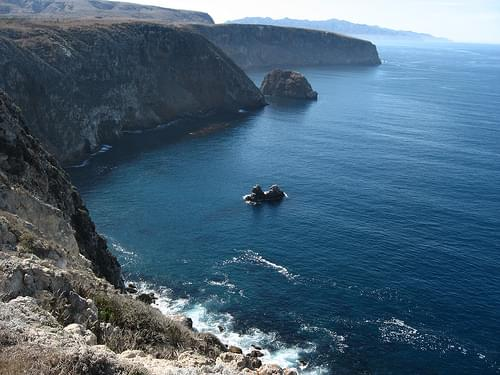 Cavern Point, Santa Cruz Island, Channel Islands National Park, California (6)