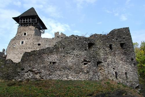 Newitzki Schloss
