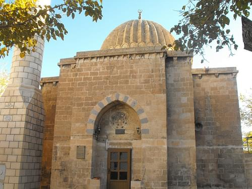 Great Mosque, Mardin